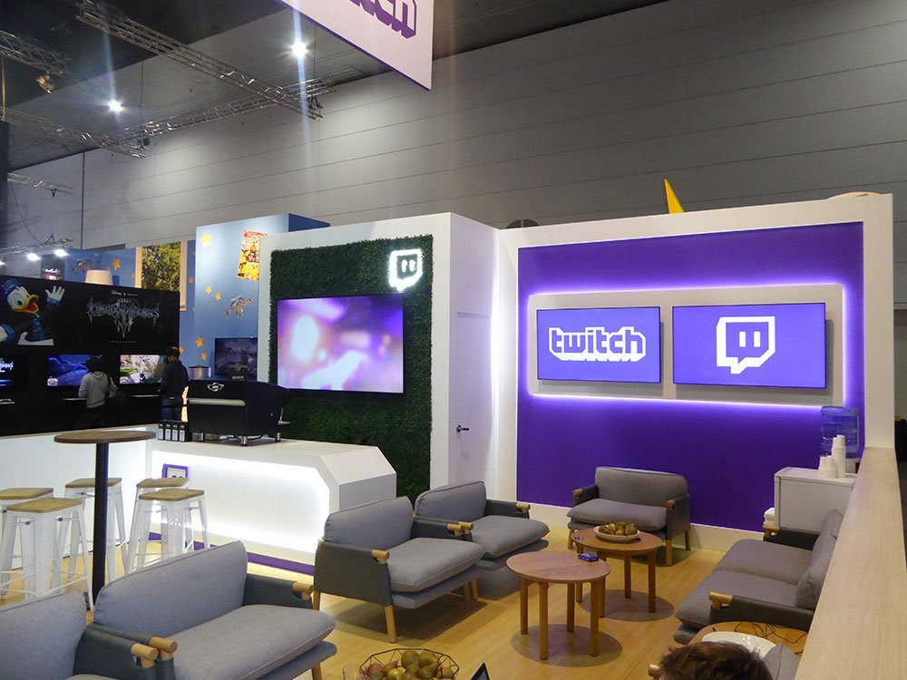 Twitch Gamers Hired 92 Degree for Coffee Meetings